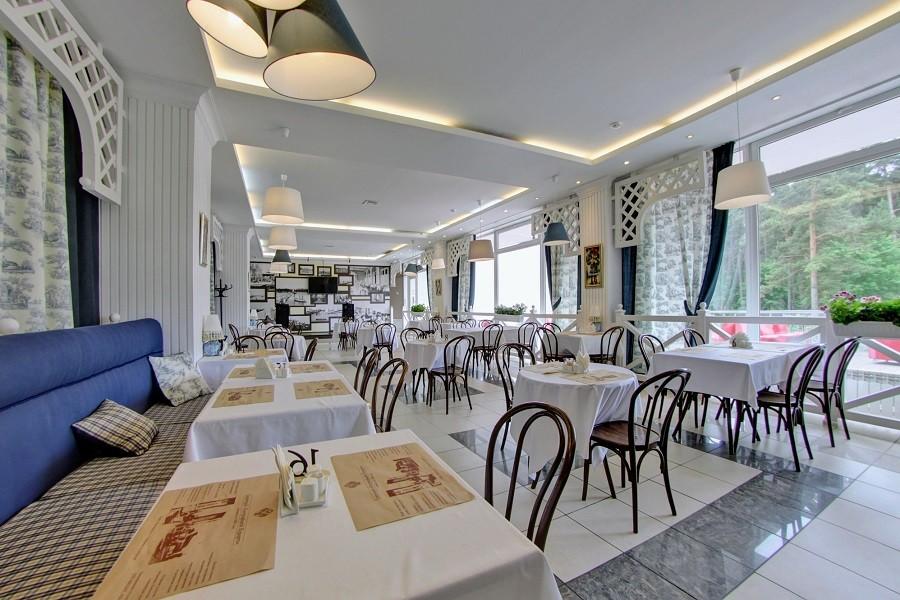 Кафе «Авенариус»
