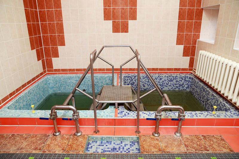 Контрастные-ванны