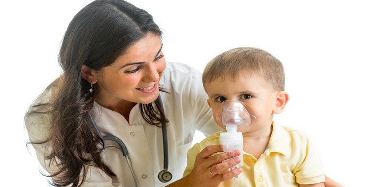 лечение для детей