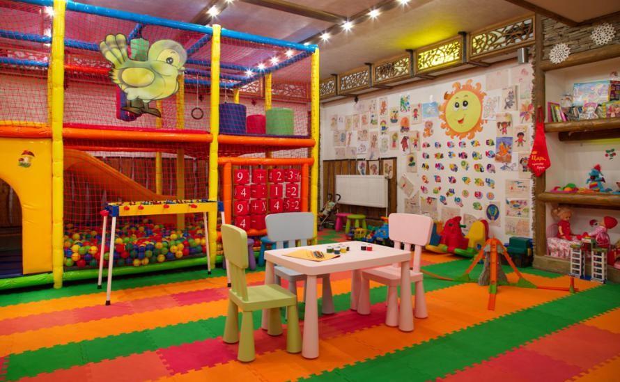 услуги для детей