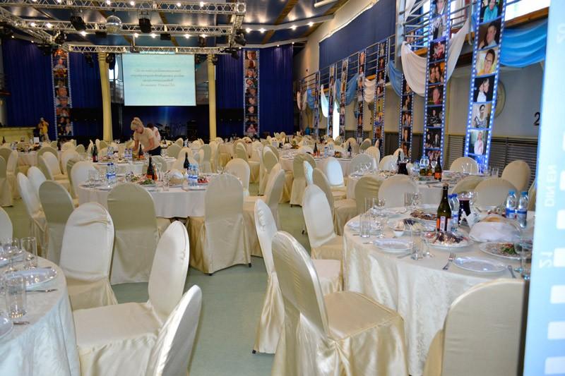 Многофункциональный зал «Фрегат»