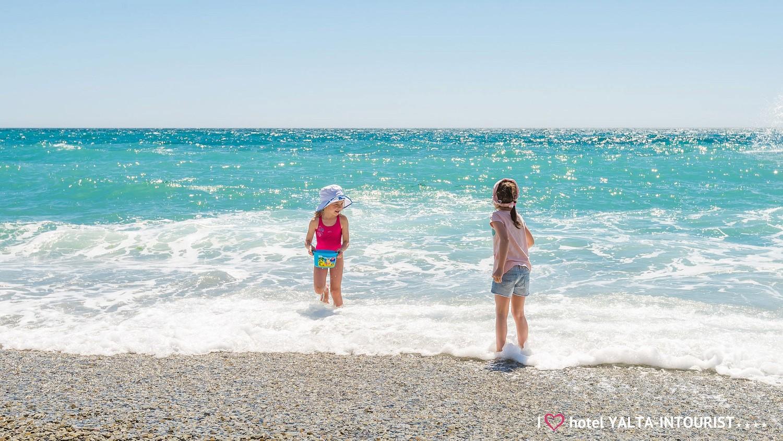 Отдых в крыму фото пляжи отзывы и достопримечательности