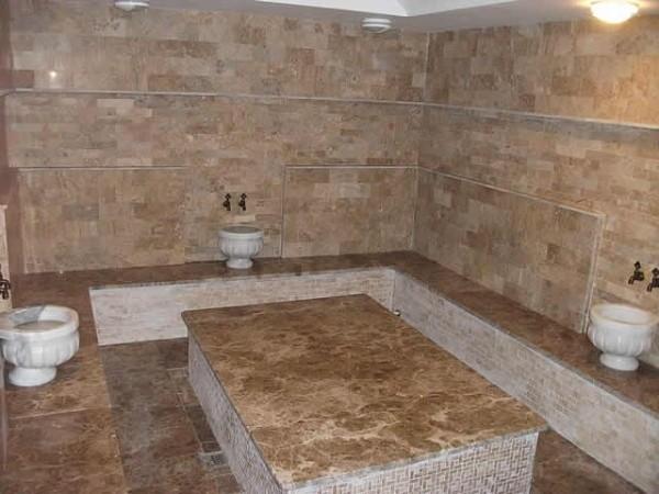 1 турецкая баня