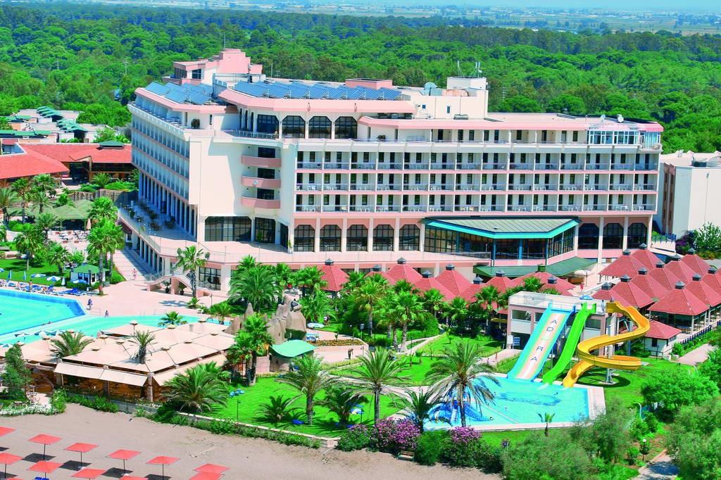"""фото Отель, Отель """"Adora Golf Resort Hotel 5*"""", Белек"""