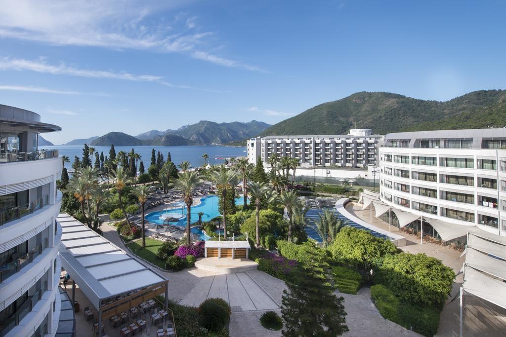 """фото Главное, Отель """"D-Resort Grand Azur Marmaris"""" 5*, Мармарис"""