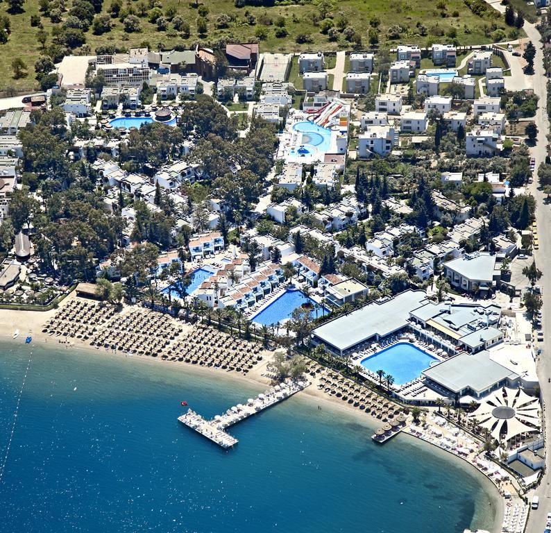 """фото главное, Отель """"Voyage Torba 5 *"""", Турция"""