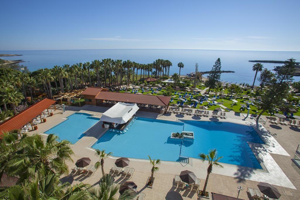 """фото главное, Отель """"Cavo Maris Beach"""" 4*, Протарас"""
