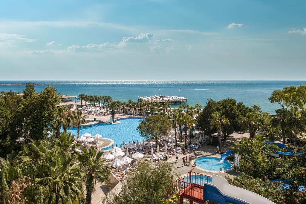 """фото главное, Отель  """"Delphin Botanik Hotel 5*"""", Аланья"""