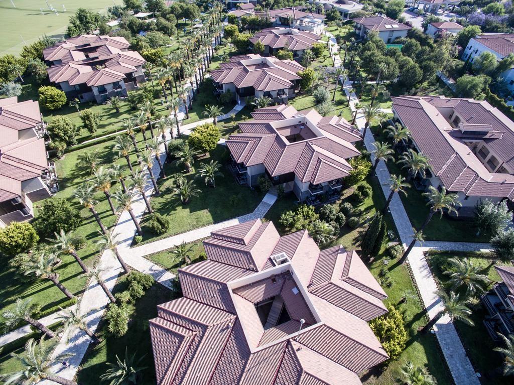 """фото главное, Отель """"Tui Blue Palm Garden"""" (ex. Iberotel Palm Garden), Сиде"""