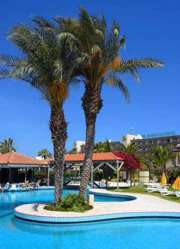 Ларнака отель палм бич официальный сайт