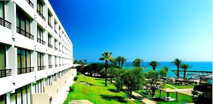 """фото Главное фото, Отель""""Almyra Hotel"""" 5*, Пафос"""