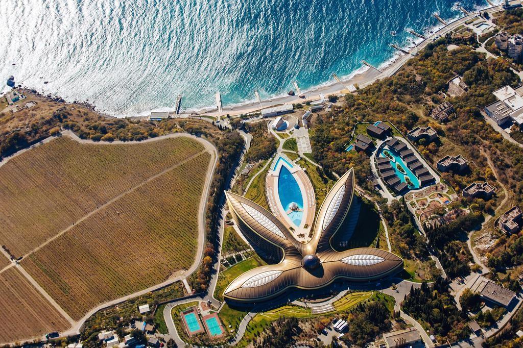 """фото главное, Курортный комплекс """"Mriya resort"""", Ялта"""