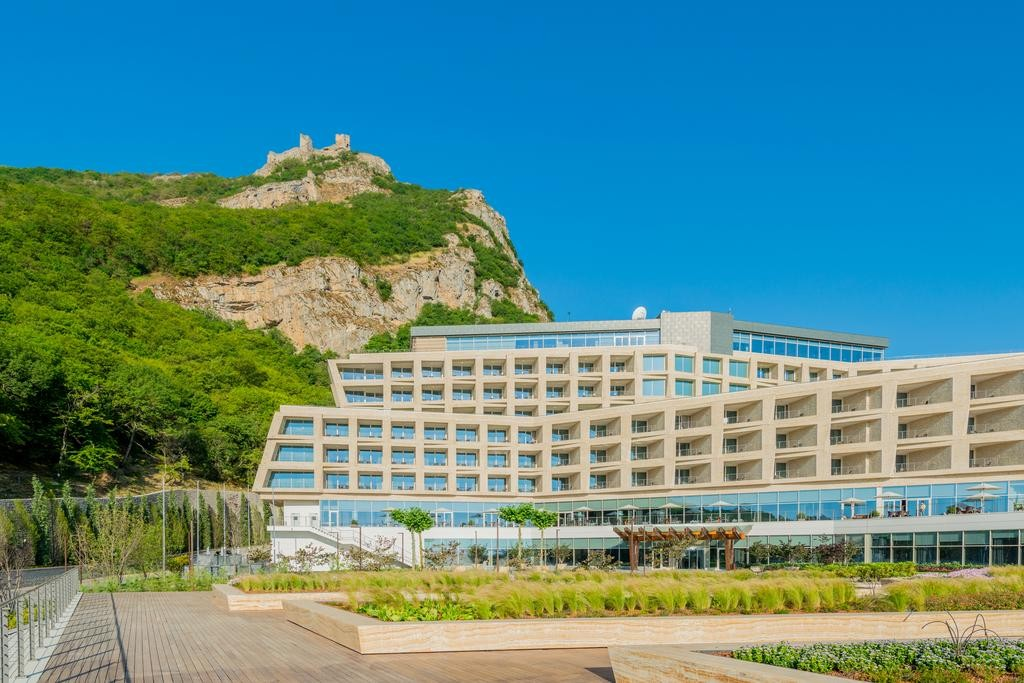 "фото 53364559, SPA-Отель ""Qalaalti Hotel & Spa"""