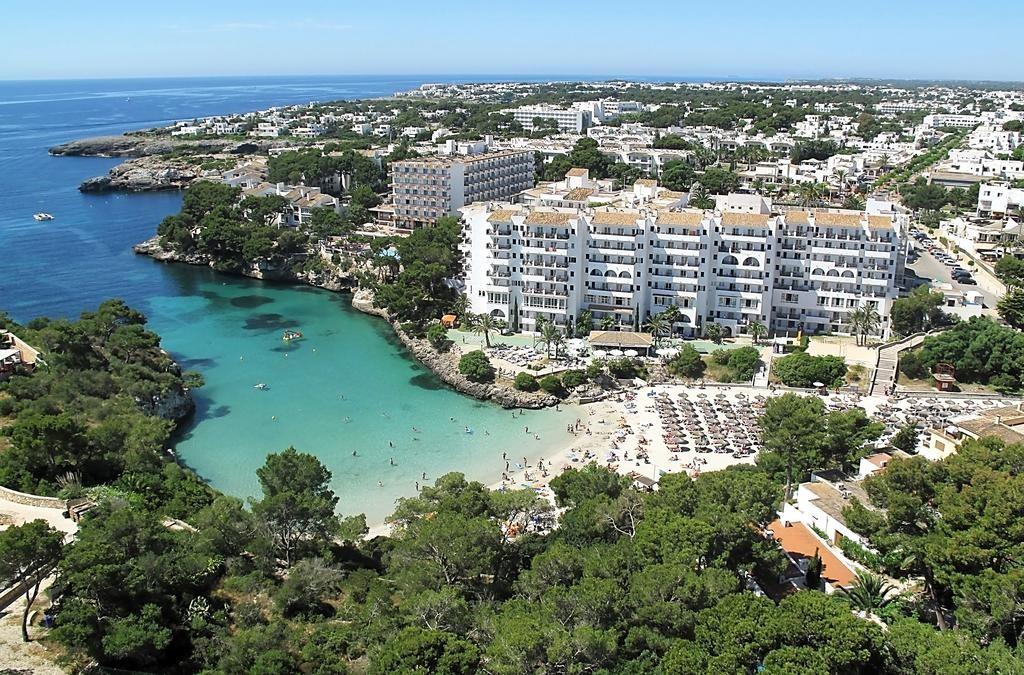 """фото Главный вид, Отель """"Barcelo Ponent Playa 3*"""", Майорка"""