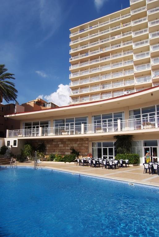 """фото главное, Отель """"Bahía Principe Coral Playa 4*"""", Майорка"""