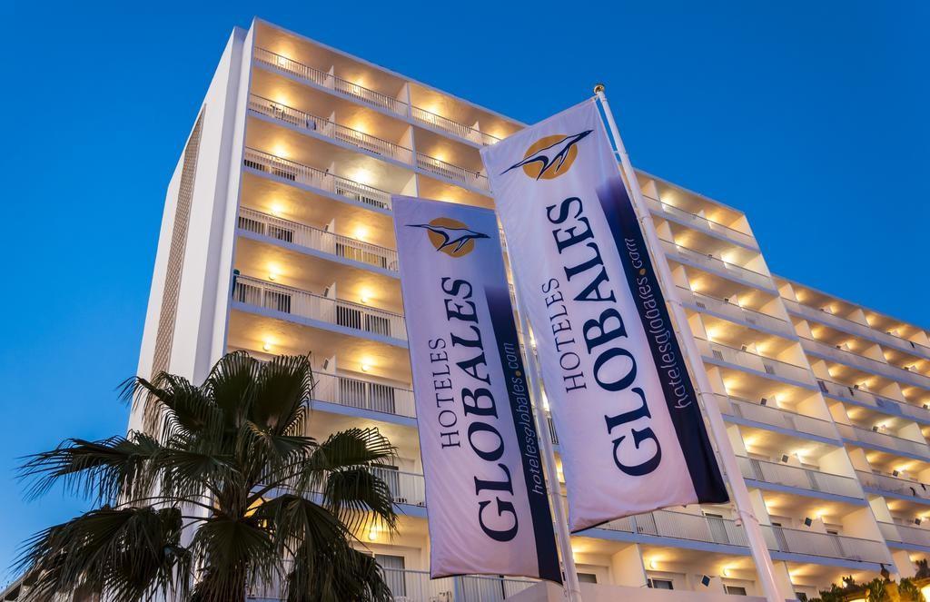"""фото главное, Отель """"Globales Condes de Alcudia 3*"""", Майорка"""