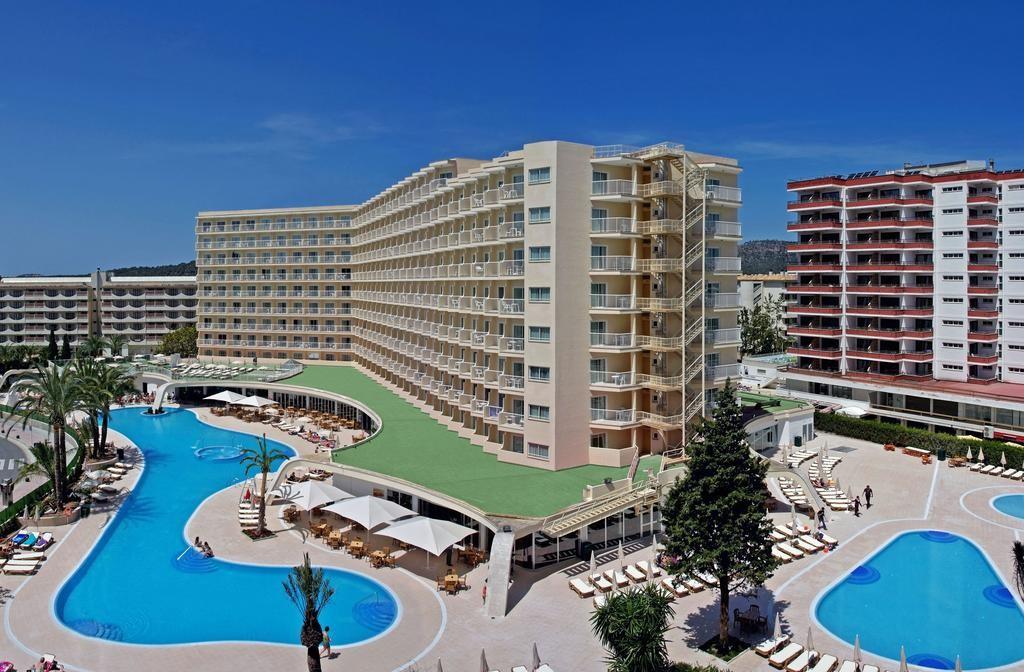 """фото Отель, Отель """"Sol Guadalupe 4*"""", Майорка"""