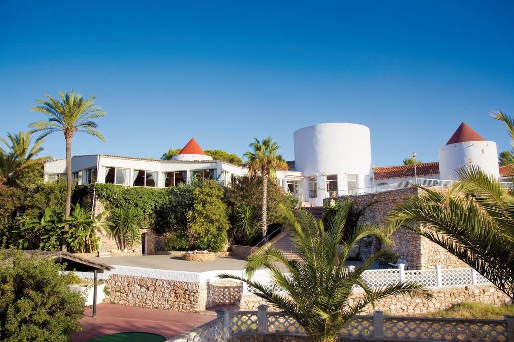 """фото главное, Отель """"Club Tropicana 3*"""", Майорка"""