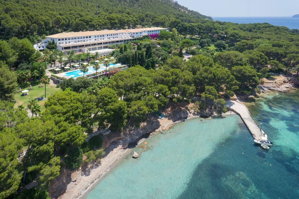 """фото Главное, Отель """"Formentor, a Royal Hideaway Hotel 5*"""""""