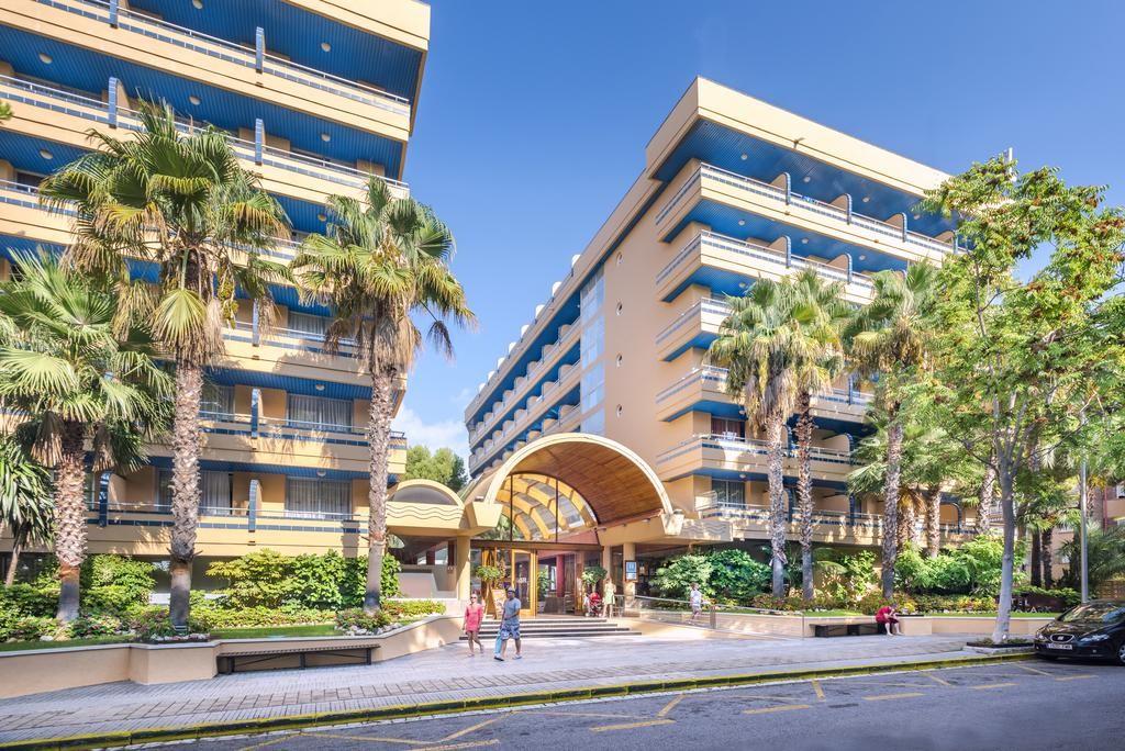 """фото Главный вид, Отель """"4R Playa Park 3*"""", Салоу"""