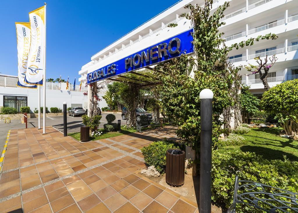 """фото главное, Отель """"Globales Pionero 4*"""", Майорка"""
