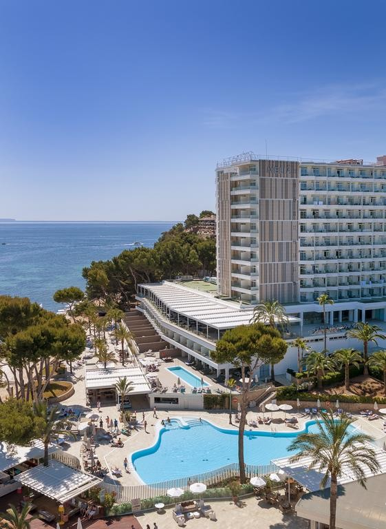 "фото главное, Отель ""Meliá Calviá Beach 4*"", Майорка"