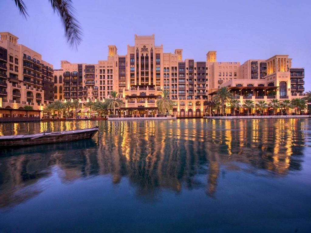 """фото главное, Отель """"Madinat Jumeirah Mina A Salam Hotel 5*"""", Дубай"""