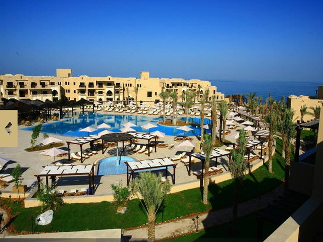 "фото Отель, Отель ""Rixos The Palm Dubai"" 5*, Дубай"
