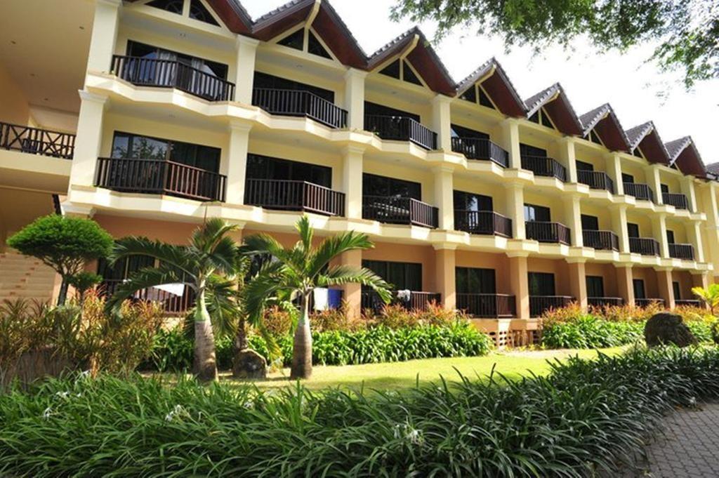 """фото главное, Отель """"Duangjitt Resort"""" 4*, Пхукет"""