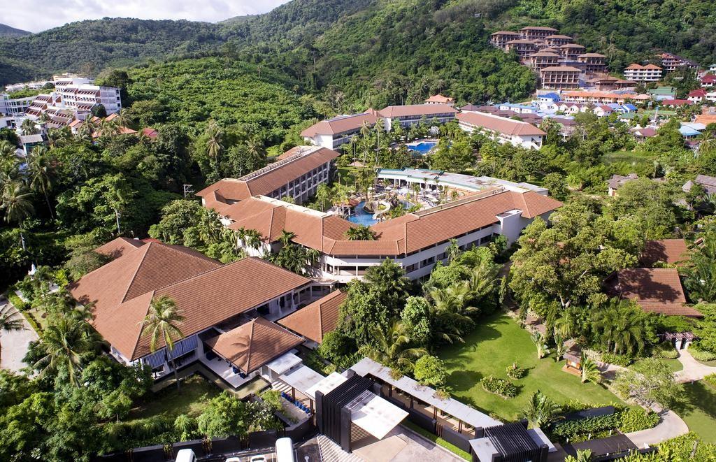 """фото главное, Отель """"Centara Karon Resort Phuket"""" 4*, Пхукет"""