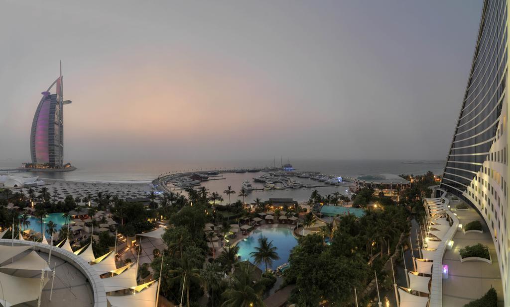 """фото главное, Отель """"Jumeirah Beach Hotel"""" 5*, Дубай"""