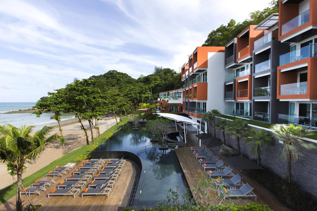 """фото главное, Отель """"Novotel Phuket Kamala Beach"""" 4*, Пхукет"""