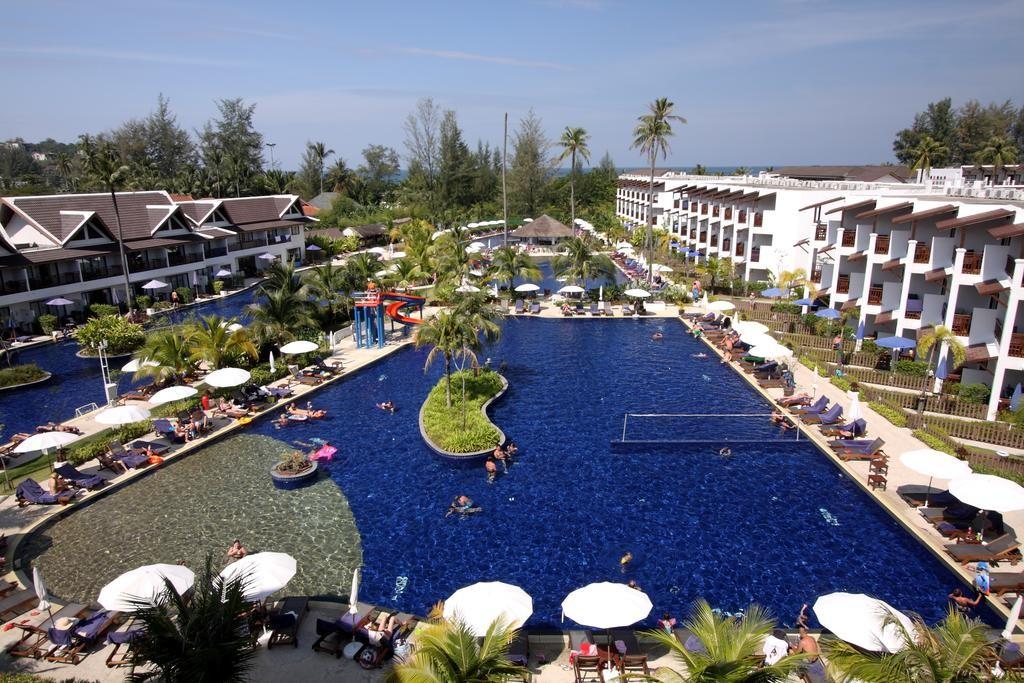 """фото главное, Отель """"Sunwing Resort Kamala Beach"""" 4*, Пхукет"""