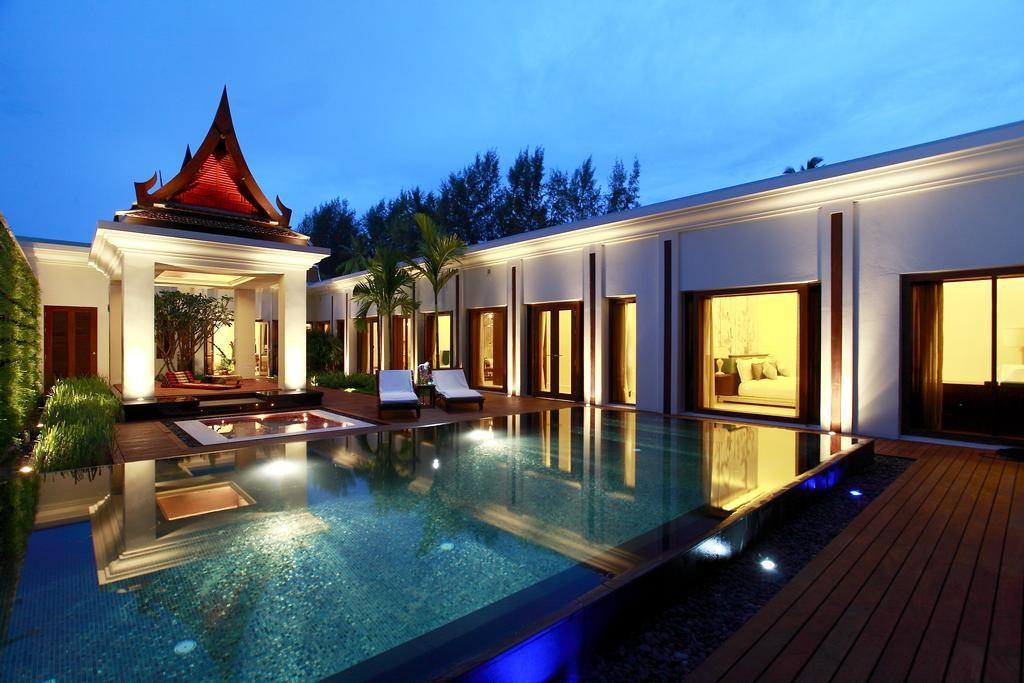"""фото главное, Отель """"Maikhao Dream Villa Resort & Spa"""" 5*, Пхукет"""