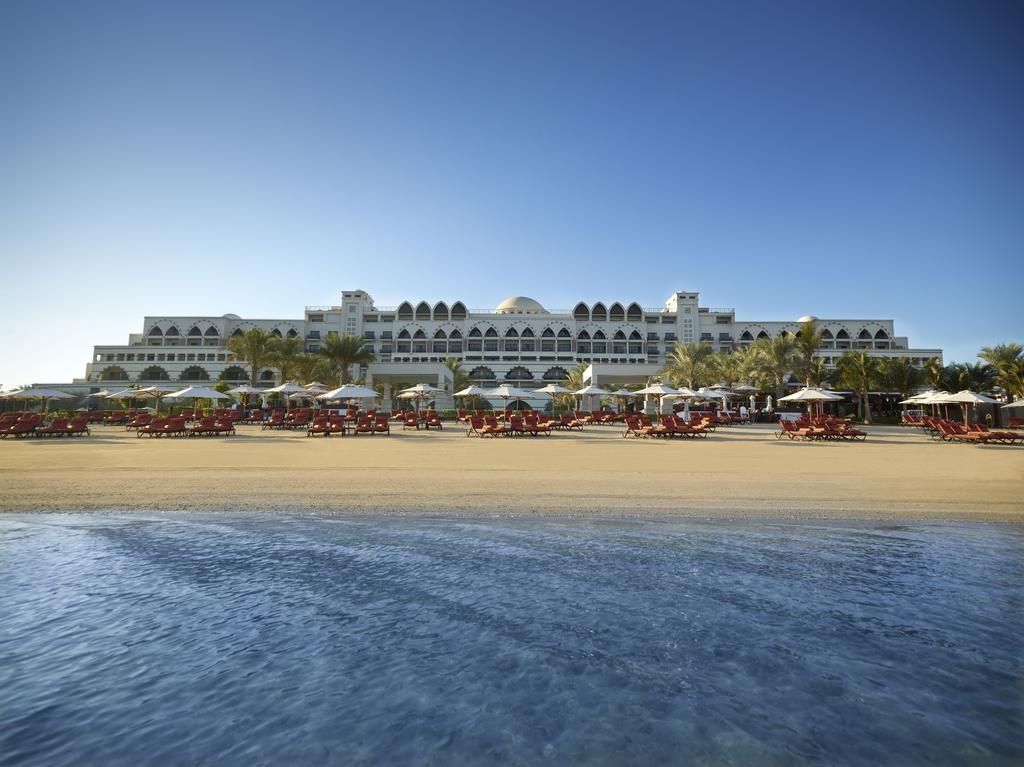 """фото Главное, Отель """"Jumeirah Zabeel Saray"""" 5*, Дубай"""