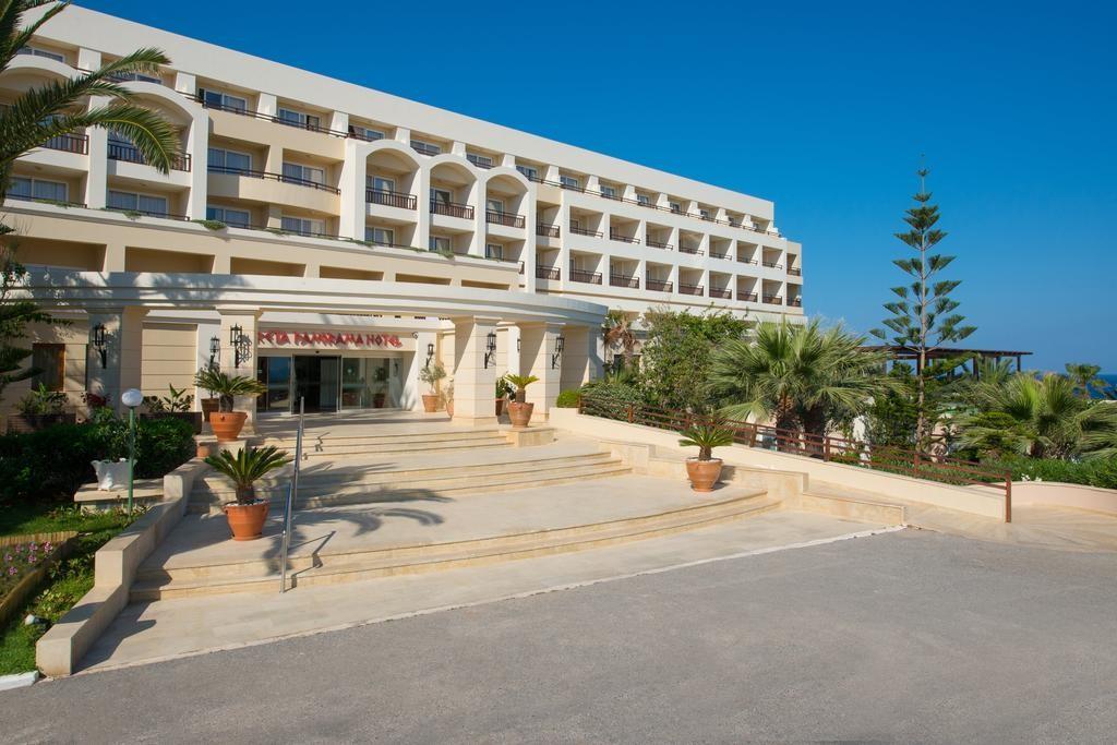 """фото Главный вид, Отель """"Iberostar Creta Panorama 4*"""", Крит"""