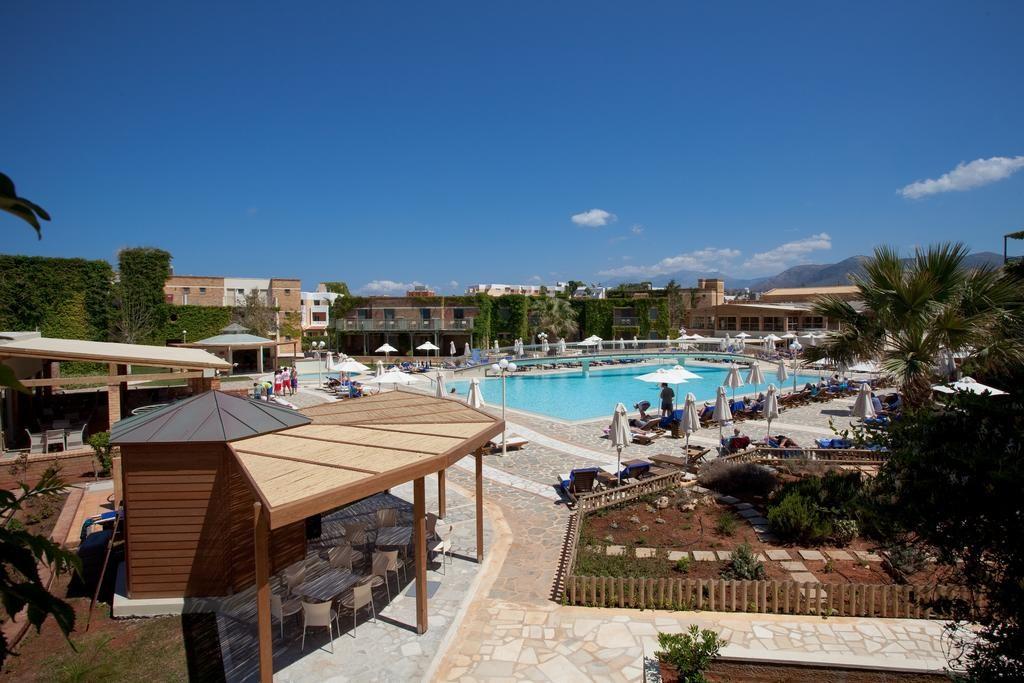 """фото главное, Отель """"Bella Beach 5*"""", Крит"""