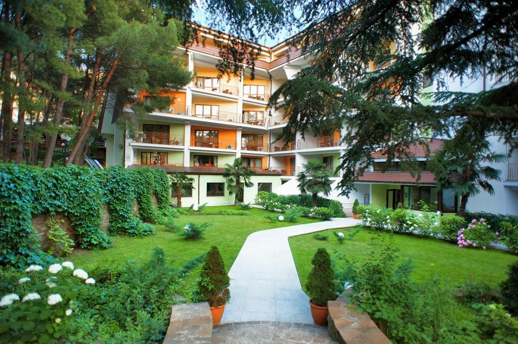 """фото 77561408, Отель """"Porto Mare"""", Алушта"""