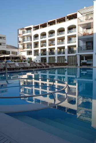 """фото главное, Отель """"Albatros 4*"""", Крит"""