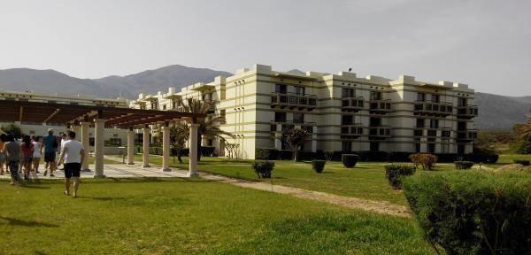 """фото Главный вид, Отель """"Grecotel Meli Palace 4*"""", Крит"""