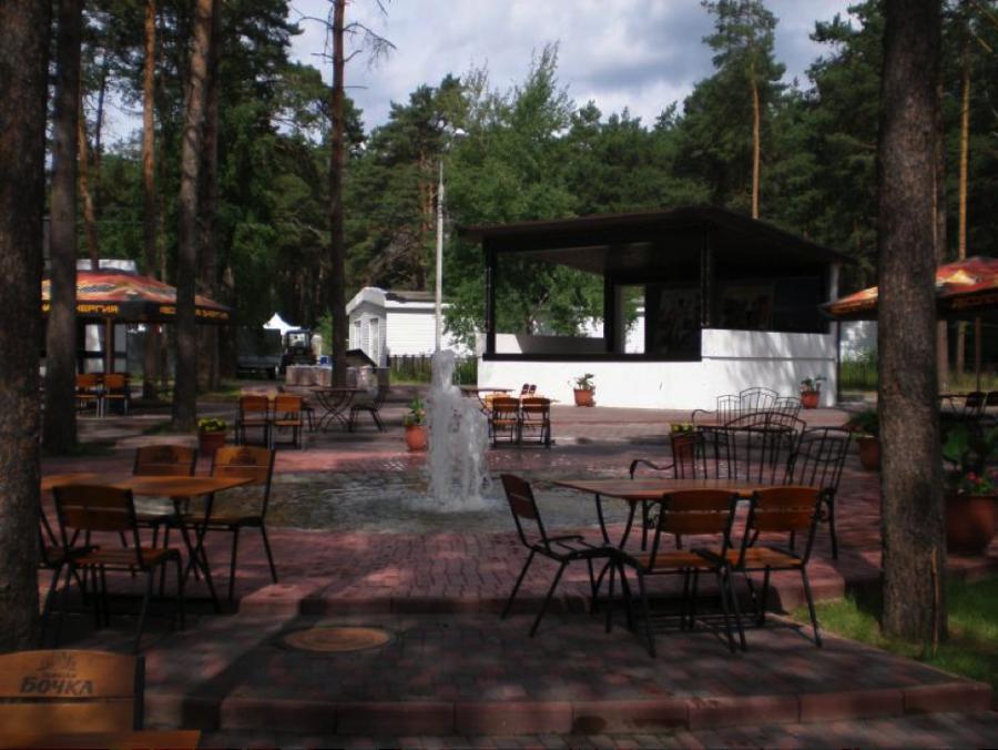 Площадь «У фонтана»