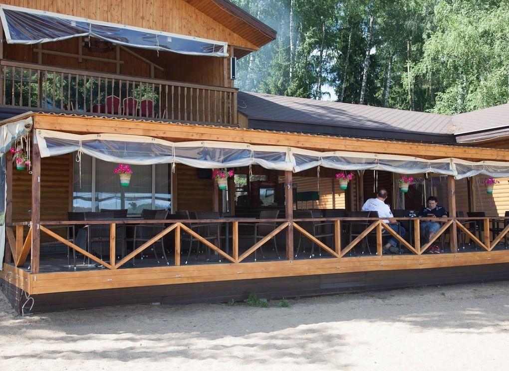 Ресторан «Гриль'яж»