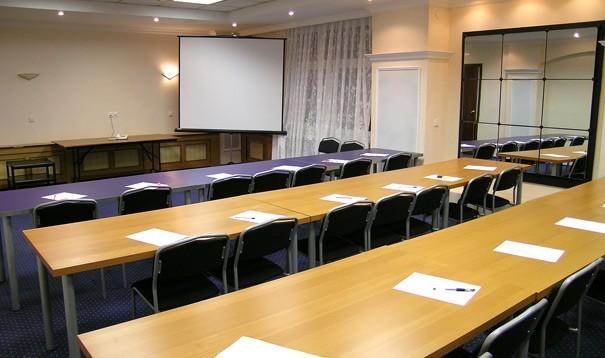 лекционный зал