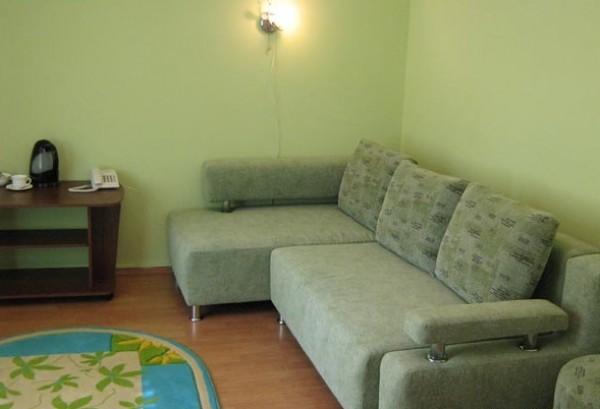 Семейный 2-комнатный №6