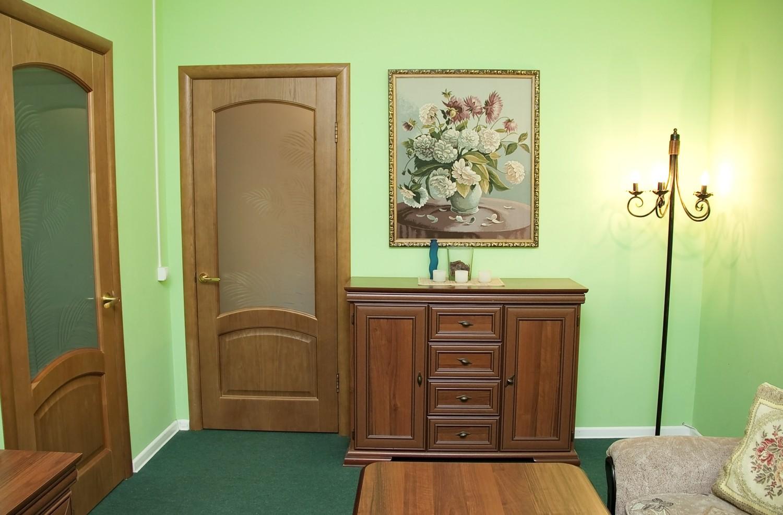 Полулюкс 2-комнатный  №315 (Корпус №5)