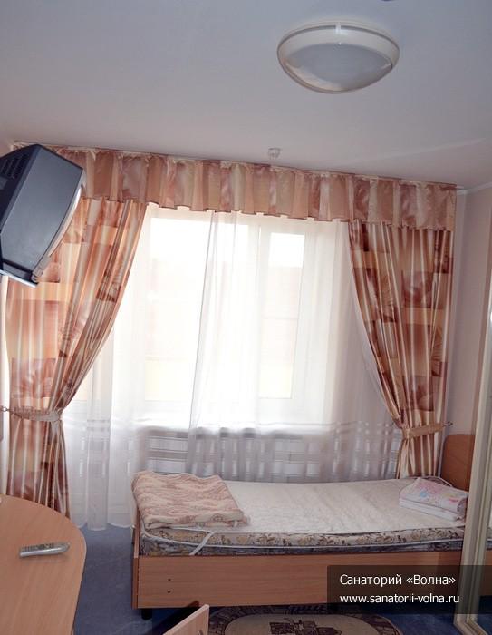 1 местный 1 комнатный номер