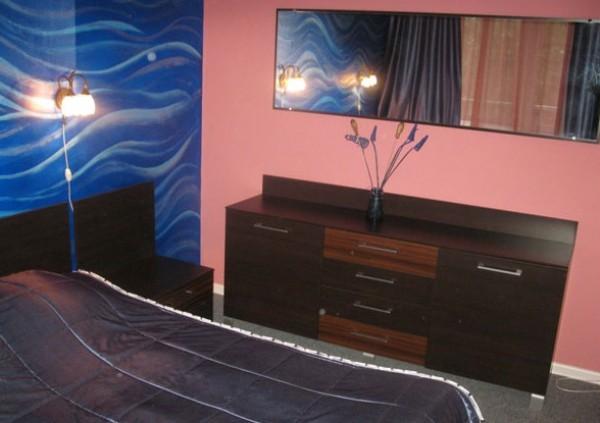 Полулюкс 2-комнатный  №414 (Корпус №5)