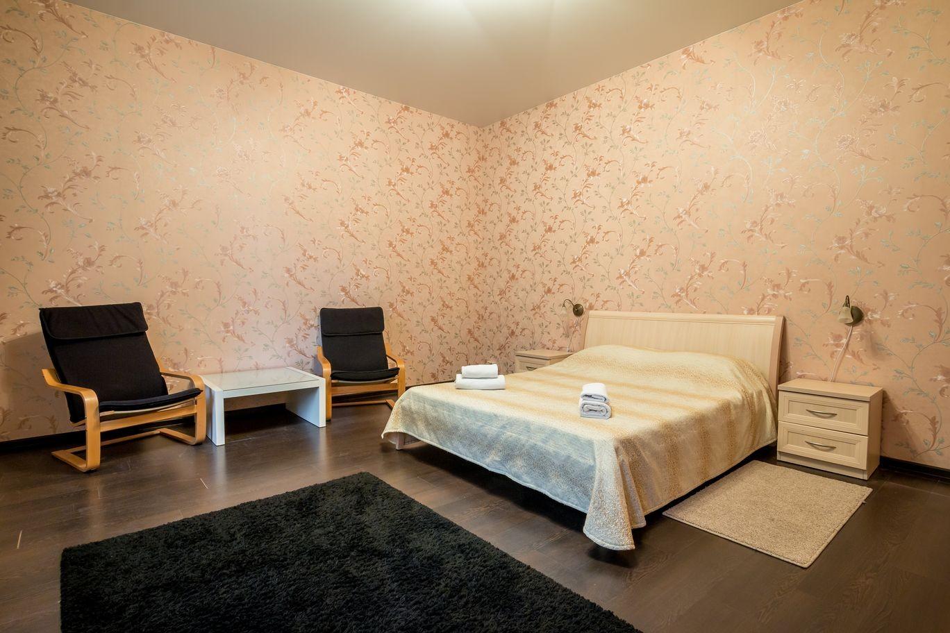 Комфорт 1-комнатный №1, 5, 6 (Корпус  №4)
