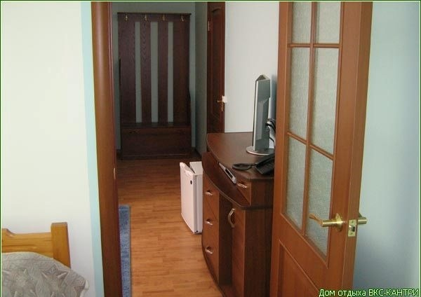 Семейный 2-комнатный №5