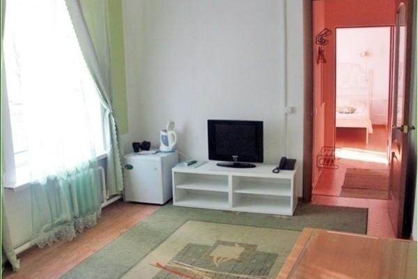 Полулюкс 2-комнатный  №5 (Корпус №6)